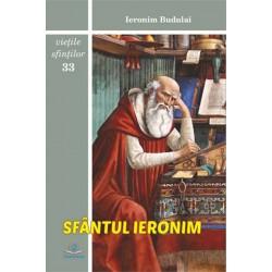 Sfântul Ieronim