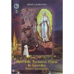 Apariţiile Fecioarei Maria...