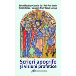 Scrieri apocrife și viziuni...