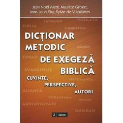 Dicționar metodic de...