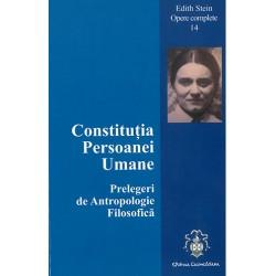 Constituţia Persoanei Umane