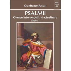 Psalmii: comentariu...