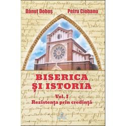 Biserica şi istoria. Vol....