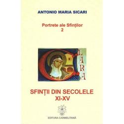 Sfinții din secolele XI-XV