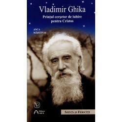 Mons. Vladimir Ghika....