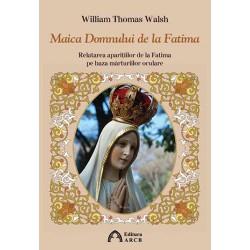 Maica Domnului de la Fatima