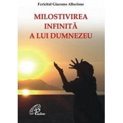 MILOSTIVIREA INFINITĂ A LUI...