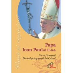 PAPA IOAN PAUL AL II-LEA....