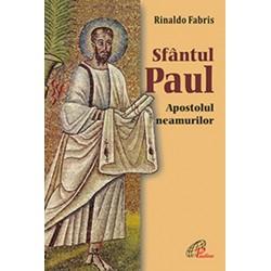 SFÂNTUL PAUL Apostolul...