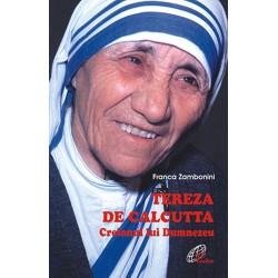 TEREZA DE CALCUTTA....