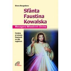 SFÂNTA FAUSTINA KAWALSKA....