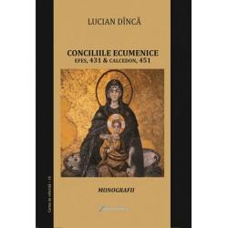 Conciliile ecumenice: Efes...