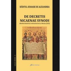 De decretis nicaenae...