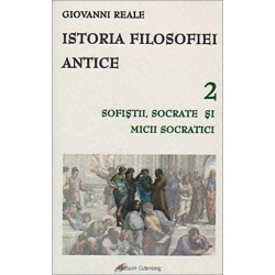 Istoria filosofiei antice -...