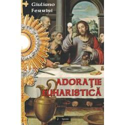 Adoraţie euharistică