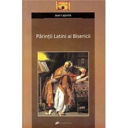 Părinţii Latini ai Bisericii