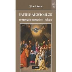 Faptele Apostolilor:...