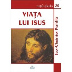 Viaţa lui Isus