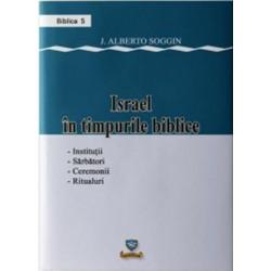 Israel în timpurile biblice