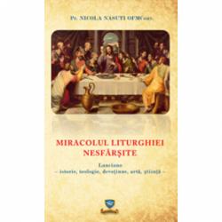 Miracolul Liturghiei...