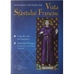 Viața Sfântului Francisc -...