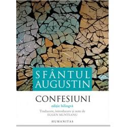 Confesiuni  - Ediție bilingvă