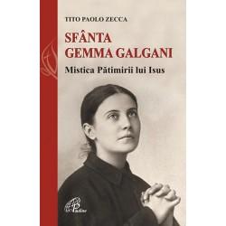 Sfânta Gemma Galgani –...