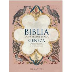 Biblia după textul ebraic....