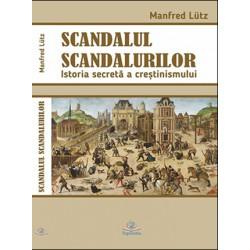 Scandalul scandalurilor....